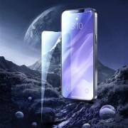 Capa Bolsa em Gel S Line + Película para Microsoft Lumia 640