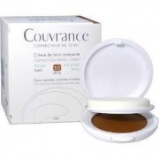 Avene couvrance compact foundation cream oil-free 05 soleil
