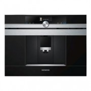 Siemens Home Connect espresso apparaat (inbouw) CT636LES6