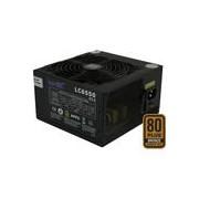 LC-Power LC6550 V2.3, ATX-Netzteil Super-Silent-Serie, 550W, 80+ BRONZE