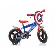 "Dječji bicikl Captain America 12"""