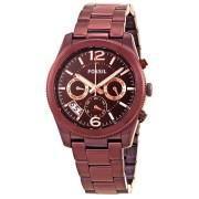 Ceas de damă Fossil Perfect Boyfriend ES4110