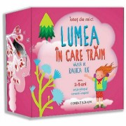 Lumea in care traim - RO-EN