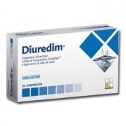 Named Spa Diuredim 30cpr