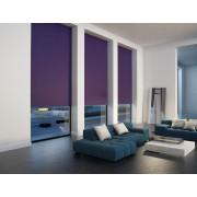 HomingXL Rolgordijn verduisterend Luxe uni serie bella