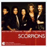 Scorpions - The Essential