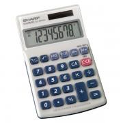 Sharp Hand Held Calculator 8-digit EL240SAB