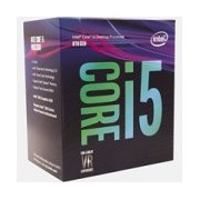 CPU INTEL CORE I5-8400 S-1151 8A GENERACION 2.8 GHZ 6MB 6 CORES GRAFICOS 350 MHZ PC/GAMER