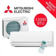 Mitsubishi Climatizzatore/Condizionatore Mitsubishi Electric Monosplit Parete MSZ-DM35VA