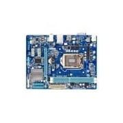 Placa Mãe Gigabyte Ga-h61m-s1, Lga 1155, Intel H61 - Box