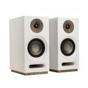 Jamo: S 803 Boekenplank Speakers - 2 stuks - Wit