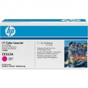 Тонер касета за HP Color LaserJet CE263A Magenta Print Cartridge - CE263A