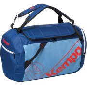 Kempa Sporttasche K-LINE EBBE & FLUT - ocean blau/dove blue