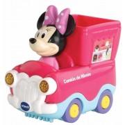 Camión Helados de Minnie Disney Tut Tut Bolidos - Vtech