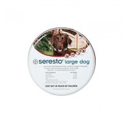 Seresto Collar For Large Dogs (Over 18 Lbs) 27.5 Inch (70 Cm) 1 Piece