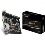 Tarjeta Madre Biostar Mini ITX A68N-5600E S-AM4 AMD A4-3350B 2GHz