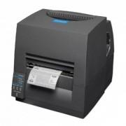 Imprimanta pentru Etichete Citizen CL-S621, Rezolutie 203DPI, Interfata USB si Serial