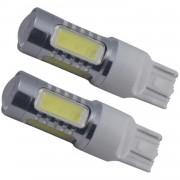 Set Becuri LED T20 cu 6 SMD Epistar si Cree (1 Faza)