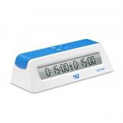 DGT 1001 ceas de șah digital negru/albastru