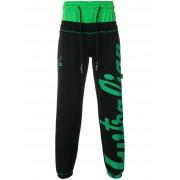 Gcds спортивные брюки Gcds