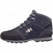 Helly Hansen Mens Koppervik Casual Shoe Black 44/10