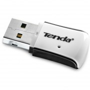 Tarjeta de red USB nano Tenda