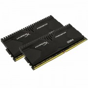 KINGSTON 16GB 2666MHz DDR4 CL13 DIMM Kit of 2 XMP HyperX Predator HX426C13PB3K2/16