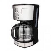 Cafetiera digitala Heinner HCM-D915BKS 1.5 Litri 900W Negru Inox