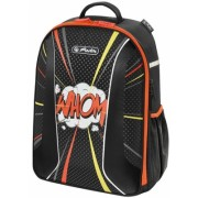 Rucsac Be.Bag ergonomic Airgo Comic Whom Herlitz