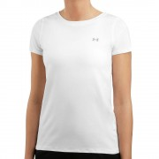Under Armour Heatgear T-shirt Dames