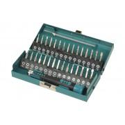 Wolfcraft Micro Bit Box, 32 részes készlet 1389000