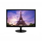 """Monitor LED ViewSonic VX2452MH De 23.6"""", Resolución 1920 X 1080 (Full HD), 2 Ms"""