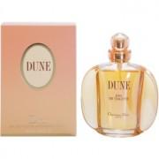 Dior Dune Eau de Toilette para mulheres 100 ml