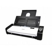 Scanner Avision AD215L, 600 x 600 DPI, Escáner Color, Escaneado Dúplex, USB 2.0, Negro/Blanco