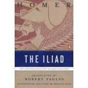 The Iliad Penguin Classics Deluxe Edition
