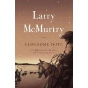 Lonesome Dove, Paperback