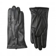 Handskmakaren Rivoli handskar i skinn, herr, Svart, 9,5