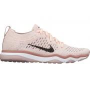 Nike Air Zoom Fearless Flyknit Bionic - scarpe da ginnastica - donna - Rose