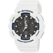 G-Shock Analog-Digital Multi-Color Dial Mens Watch - Ga-100B-7Adr (G345)