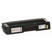 Italy's Cartridge TONER SP C340 GIALLO COMPATIBILE *SERIE ECO* 407902 PER RICOH AFICIO SP C340dn SP C341 CAPACITA' 5.000 PAGINE