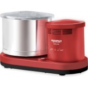 Maharaja Whiteline WG-104 Wet Grinder(Red)