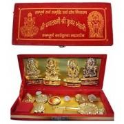 Haridwar Astro Shri Dhan Laxmi-Kuber Bhandari Yantra