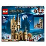 Lego Harry Potter (75969). Torre di Astronomia di Hogwarts