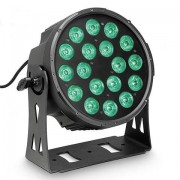 Cameo Flat Pro 18 IP65 Lámpara LED