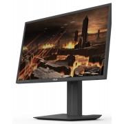 "ASUS PG27AQ 27"" 4K Ultra HD IPS Matt Black computer monitor"