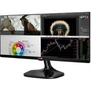 LG 25UM58-P 25 inch Ultra-Wide IPS LED Monitor,