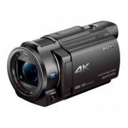 Sony Videocámara 4K FDRAX33B