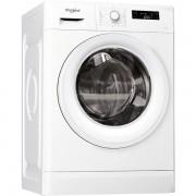 Masina de spalat rufe Whirlpool FWSG61053W, al 6-lea simt, FreshCare+, A+++, 6 kg, 1000 rpm, alb