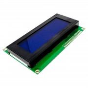 HD44780 2004 LCD Display