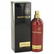 Montale Crystal Aoud by Montale Eau De Parfum Spray 3.3 oz